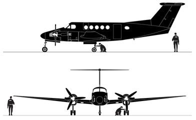Civil utility aircraft