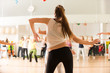 Dance class for women - 53078528