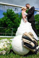 marriage and sport