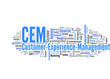 CEM Customer-Experience-Management
