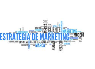 Estrategia de marketing (mercadotecnia)