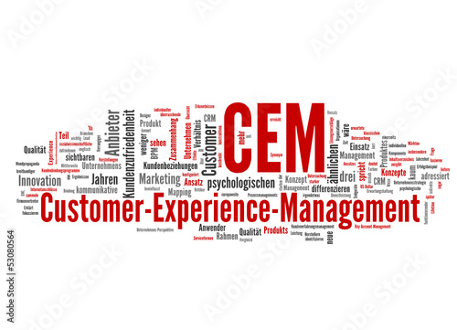 Customer-Experience-Management (CEM)