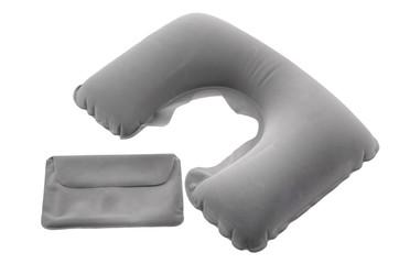 travel headrest pillow