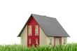 Haus Grundstück
