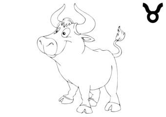 Taurus, Stier, Taureau, Tauro, Sternzeichen, Tierkreiszeichen
