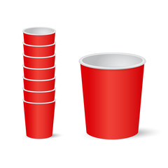 Party cups