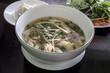 """""""Pho"""" Vietnamese Rice Noodle Soup."""