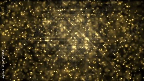 Sparkle Dust Background
