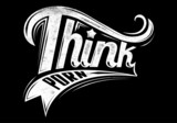 Think porn poster