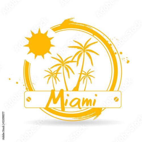timbre Miami