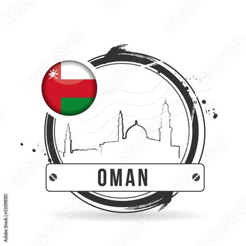 timbre Oman