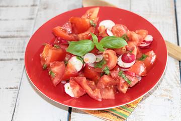 salade de tomates0