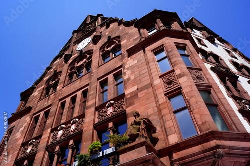 Altes Rathaus in DORTMUND