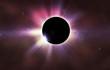 Fototapete Astrologie - Hintergrund - Raumfahrt