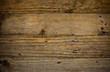Rustic Wooden Plank Background