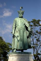 Bocskai István,  Prince of Transylvania (1605–06)
