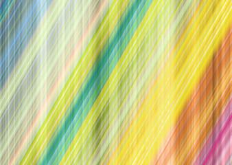 Sfondo mille righe colorate