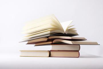 libros aislados