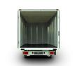 open delivery van - 53106785