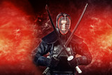 warrior kendo