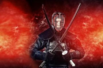 warrior kendo
