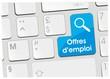 clavier offres d'emploi