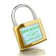 Sensitive data protection concept