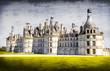 castello chambord
