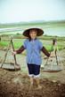 Chinese peasant