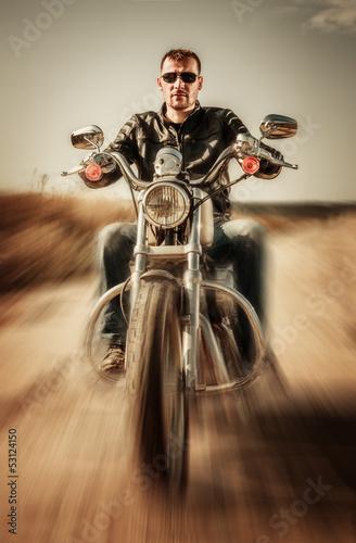 Biker - 53124150