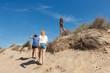 Promenade sur la Dune