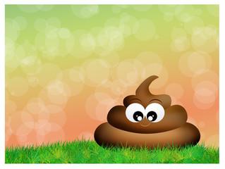 stinky poop