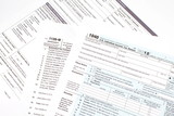 Income Tax Document