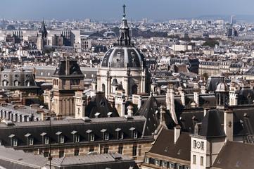 Palais de l'Institut Academie Francaise, Paris