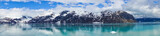 Beautiful panorama of Mountains in Alaska, United States - 53135166
