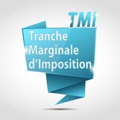 bulle origami cs5 : tranche marginale d'imposition