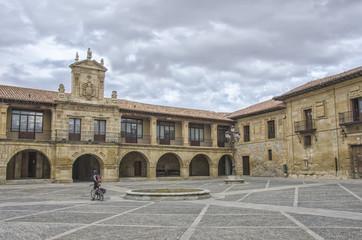 Santo Domingo de SIlos in Burgos,Spain
