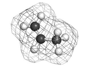 Propylene (propene), polypropylene (PP, polypropene) plastic bui