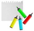 Four pencil