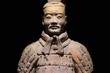 Terracotta warrior