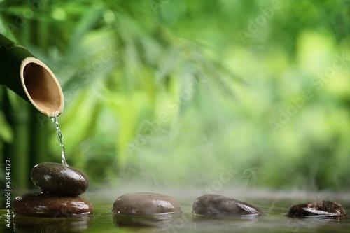 Fototapeten,kurort,bambus,gesundheit,zen