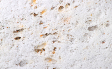Pumice stone background