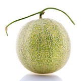 Rock Melon fruit.