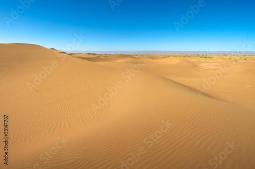 Fototapeten,sanddünen,afrika,klar,kurve