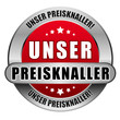 5 Star Button rot UNSER PREISKNALLER UP UP