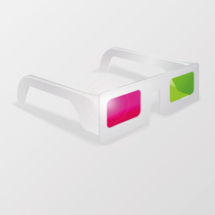 08_Weißfläche_und_3D_Brille