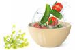 Gemüse 221