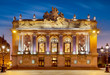Opéra de Lille - France