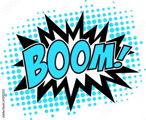 boom-komiks-wybuch-banka-mowy