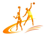 beachvolleyball - 31a